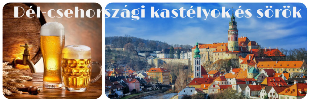 collage Dél cseh