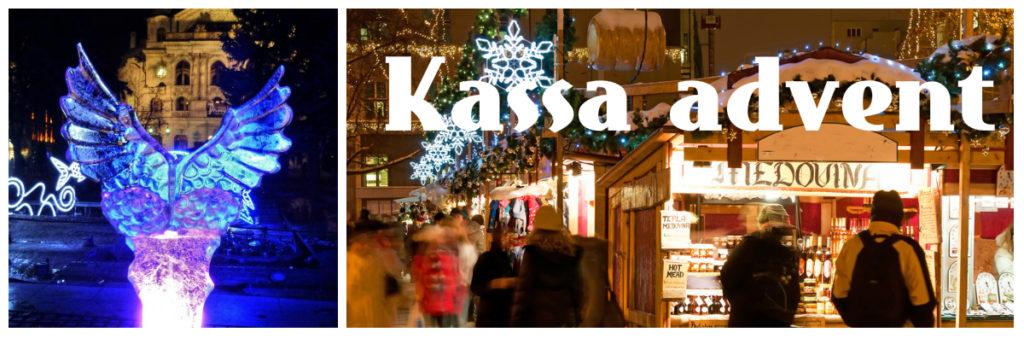 collage Kassa Advent