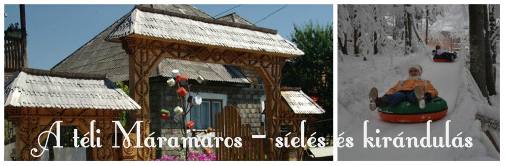 collage Máramaros