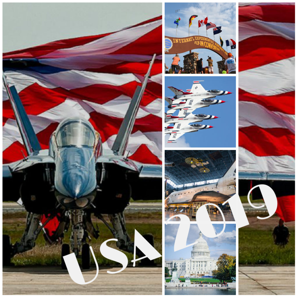 collage-USA