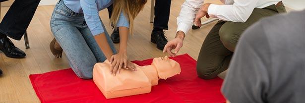 first-aid-training-Birmingham