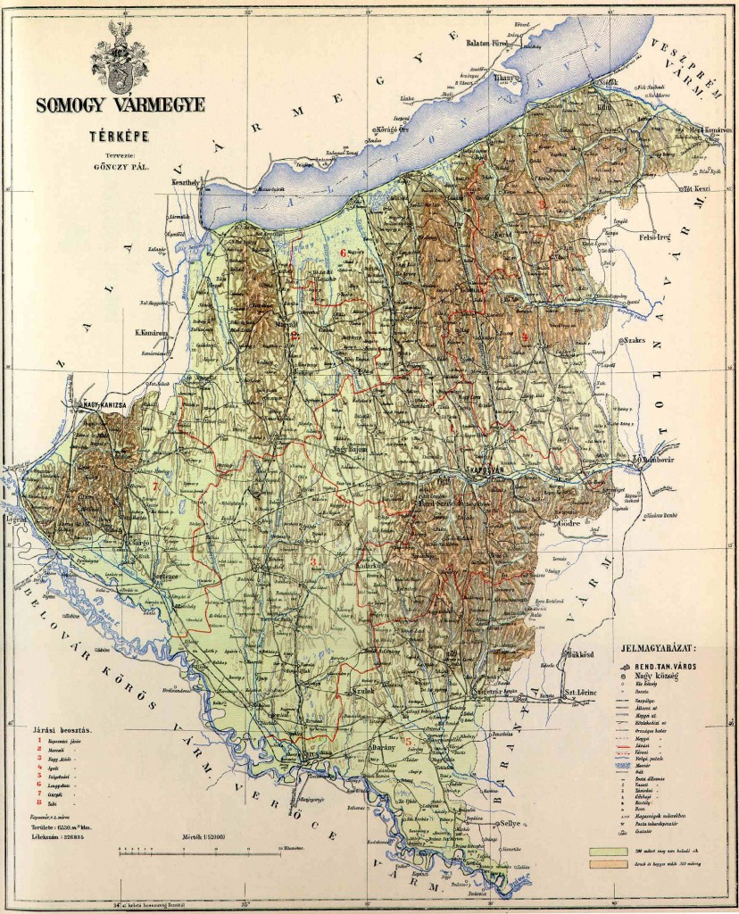 Somogy_county_map