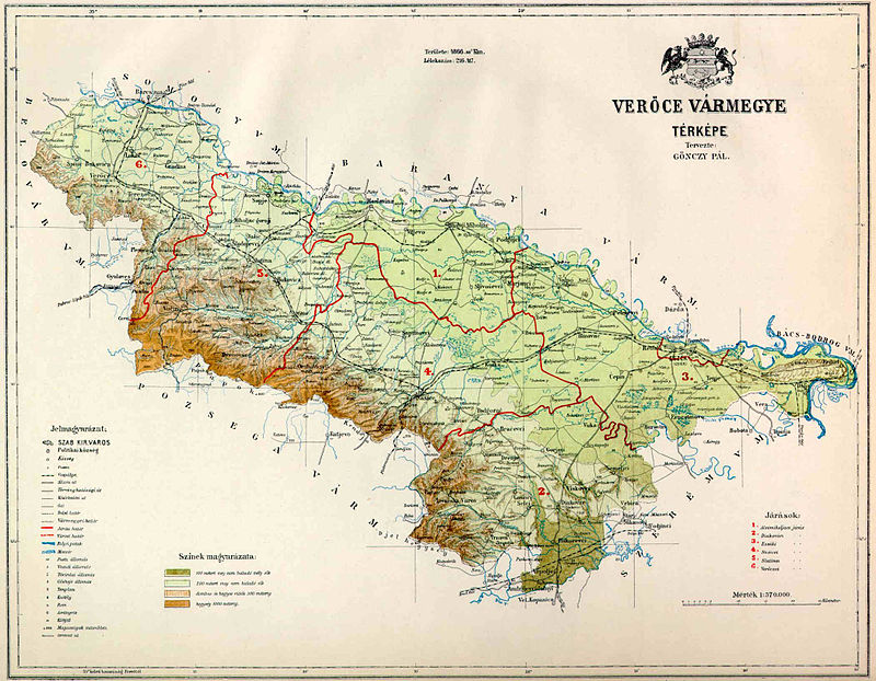 Veroce_County_Map