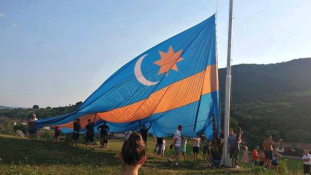 zászló 3