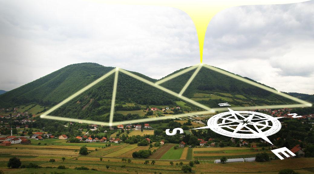 Boszniai piramisok