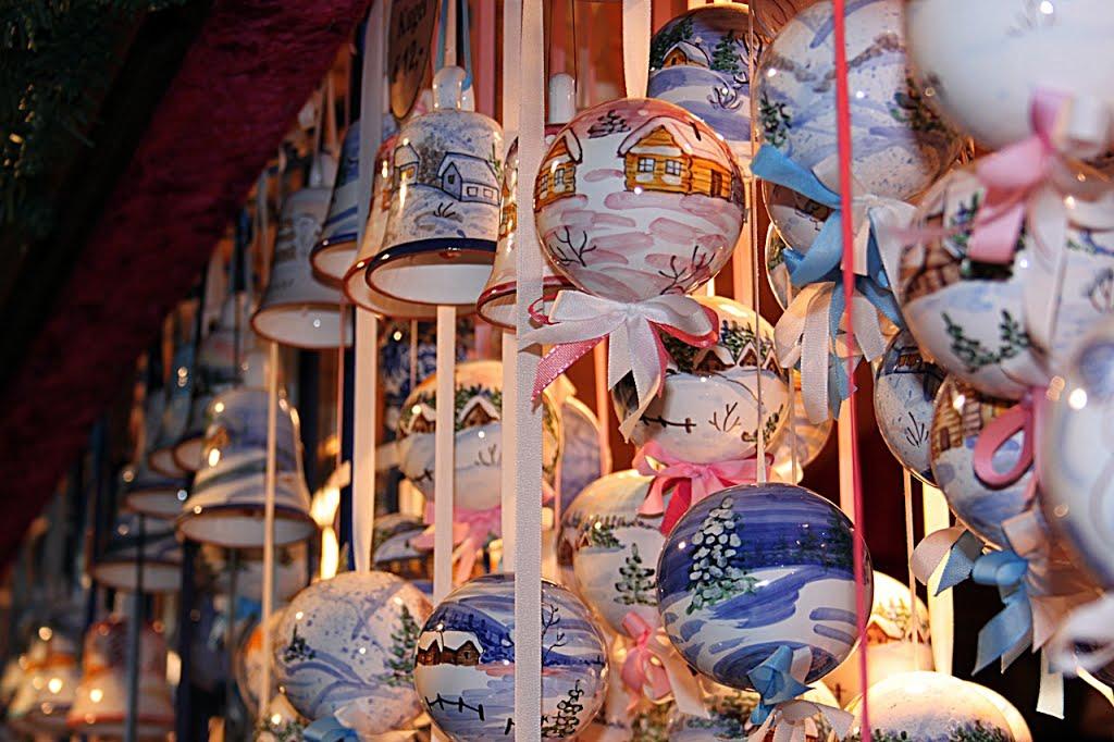 Köpcsényi csokigyár és Bécsi advent