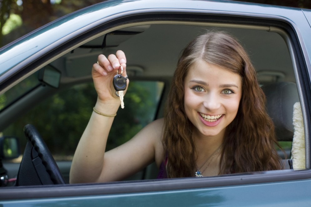Tanuljon nálunk vezetni!