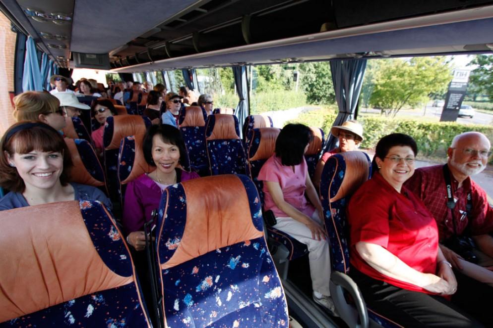 Béreljen buszt tőlünk!