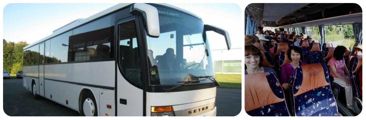 Kirándulásaikhoz béreljenek busz tőlünk!