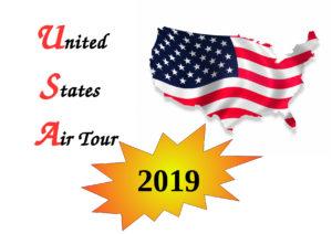 USA 2019