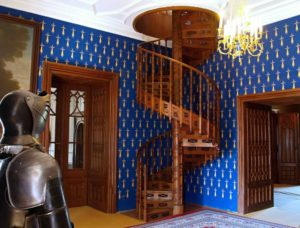 sychrov-castle2